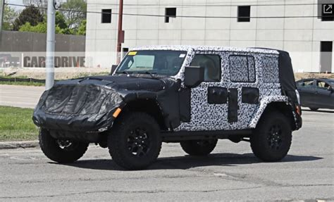 Jeep Wrangler Rumors 2018 Jeep Wrangler Rumors What Is True And What Isn T