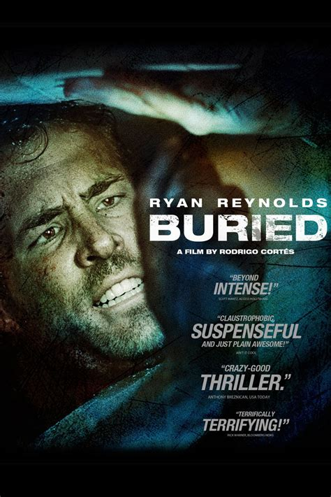 The Buried buried 2010 rotten tomatoes