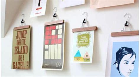 Gantungan Barang Untuk Di Rumah Dan Di Mobil Kecil Tas Bag Telur Egg 6 cara kreatif menggantung foto atau lukisan rumah diy