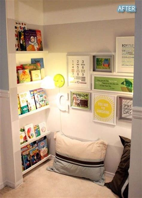 Turn Closet Into Reading Nook by Closet Turned Into Reading Nook Iii Home Sweet Home