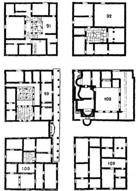 insula floor plan timgad plan www imgkid the image kid has it