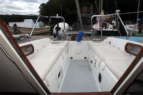 catalina  tall rig  edgewater maryland sailboat  sale  sailing texas yacht