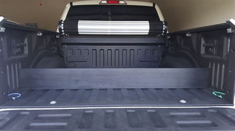 bed divider diy bed divider page 3 ford f150 forum community of