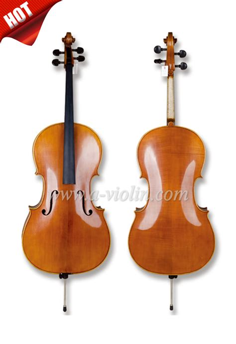 colorful flamed handmade cello ch200z ch200z in advanced