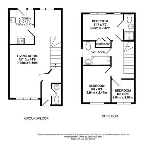 floor plans uk orchard road botley ox2 ref 3650 oxford botley