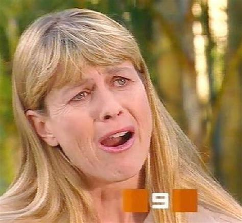terri irwin house i think he s going to come home people entertainment