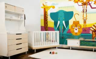Wall Mural Childrens Bedroom Childrens Bedroom Wall Murals By E Glue Studio At Coroflot Com