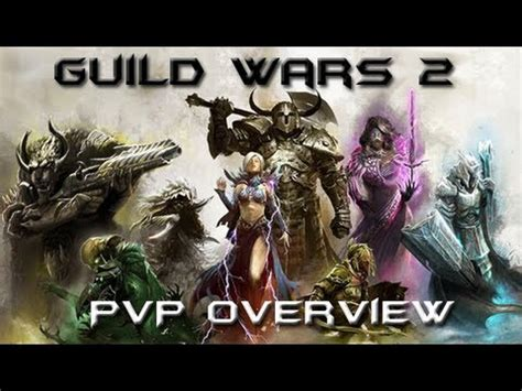 guild wars 2 best pvp class guild wars 2 pvp class breakdown ibowbow