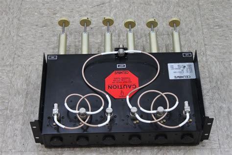 Duplexer Vhf celwave vhf duplexer 154 174 mhz quantar mtr2000 ebay