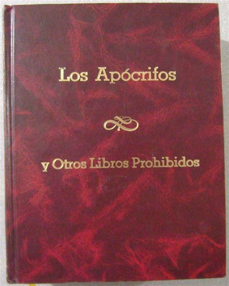 libro corpus hermeticum y otros los ap 243 crifos y otros libros prohibidos jose maria kaydeda 850 000 en mercado libre