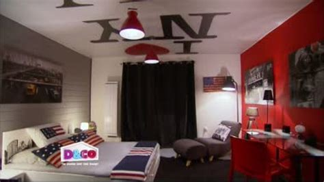 schlafzimmer new york style d 233 co chambre ado new york