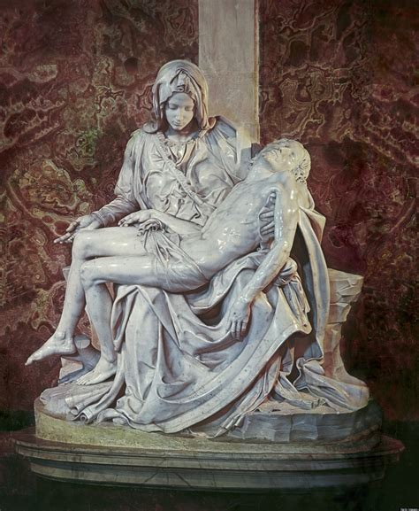 michelangelo s michelangelo pieta attacked www imgkid com the image