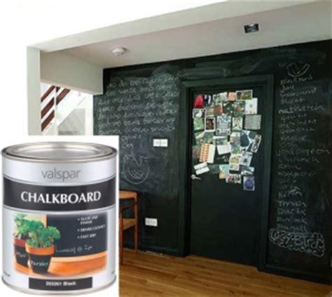 chalkboard paint reviews valspar chalkboard paint in black review