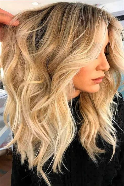 choosing a shade of blonde hair color nice looking choosing a shade of blonde hair color bellatory best