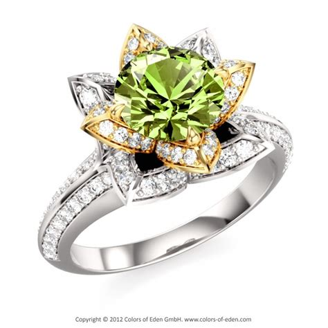 94 best peridot jewelry images on