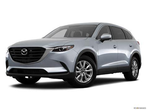 mazda cars canada lease a 2018 mazda cx 9 gs automatic 2wd in canada