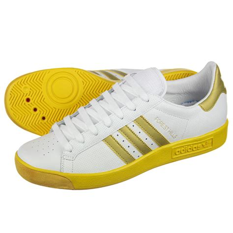 adidas forest hills adidas originals forest hills schuhe wei 223 pictures to pin