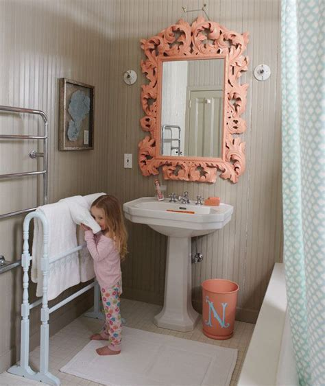 cute kid bathroom ideas cute friendly kids bathroom ideas