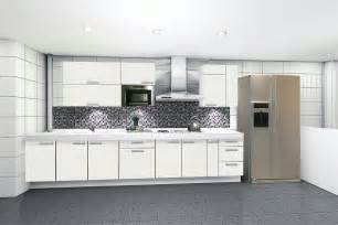 Kitchen Cabinet Remodeling by Why You Must Purchase Acrylic Kitchen Cabinets My