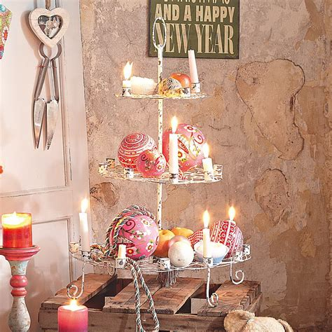 Etagere Weihnachtsdeko by Decordemon It S The Most Wonderful Time Of The Year