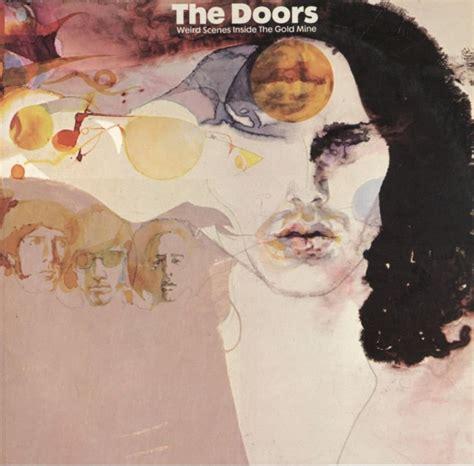 The Doors Inside The Gold Mine the doors