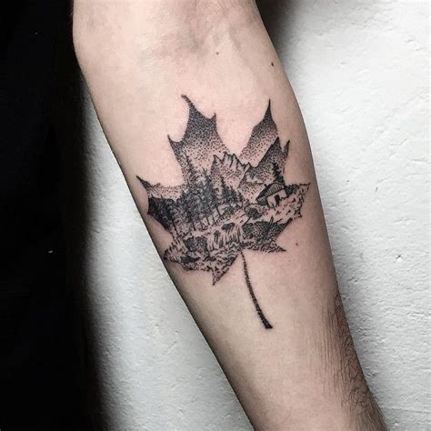 canadian tattoo designs best 25 canada ideas on canadian