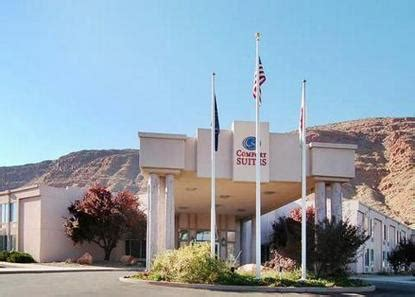 Comfort Inn Moab Utah by Comfort Suites Moab Moab Deals See Hotel Photos