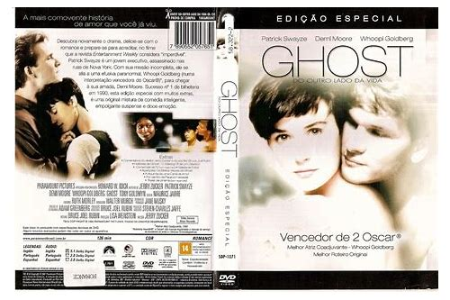 filme ghost espirito do amor herunterladen legendado