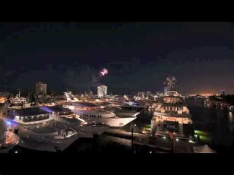 fort lauderdale boat show video 2014 fort lauderdale international boat show youtube