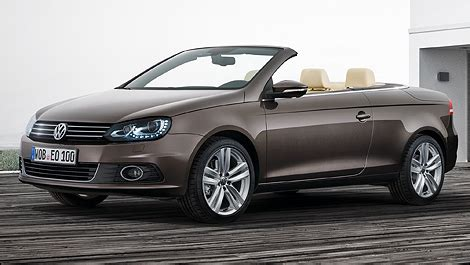how things work cars 2012 volkswagen eos on board diagnostic system 2012 volkswagen eos preview auto123 com