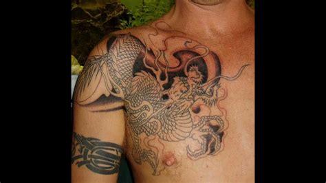 youtube tattoo oriental amazing dragon tattoo oriental tattoos youtube