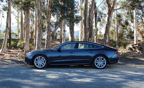 Audi A7 Mobile by Audi A7 Sportback Review And Test Drive 2018 Wallpaper