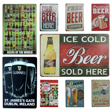 wholesale home decor signs buy wholesale vintage signs from china vintage