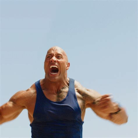 dwayne the rock johnson gif the rock gifs find share on giphy