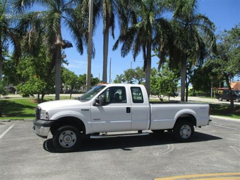 car owners manuals for sale 2006 ford f 250 super duty regenerative braking 2006 ford f250 power stroke diesel 4x4 egr delete clean fl pick up manual look for sale in fort