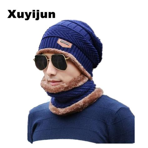 Luxe To Less Winter Hats Up 2 by Xuyijun Balaclava Wholesal Knit Scarf Cap Neck Warmer