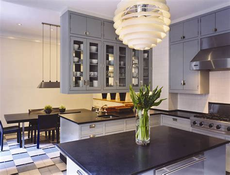 gray cabinets with black countertops grey kitchen cabinets with black countertops savae org