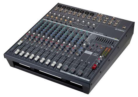 Mixer Yamaha Emx yamaha emx 5014c thomann united states