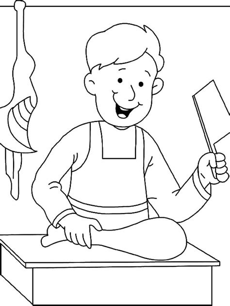 coloring book pages jobs free colouring pages jobs barber 7 jobs u2013 printable