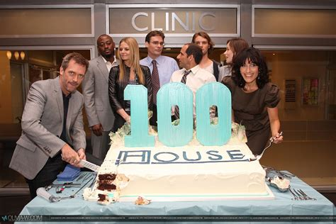 house md episodes 100th episode celebration house m d photo 2747990 fanpop