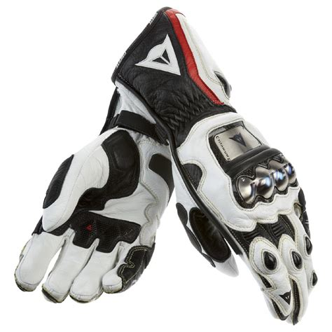 Sarung Tangan Dainese dainese s metal gloves updated for 2010 mcn
