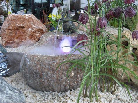 Garten Deko Messe by Ehrf 252 Rchtige Garten Ambiente Einzigartige Ideen Zum