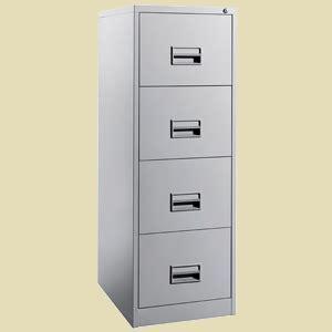 4 drawers filing cabinet   Singapore   4 drawers metal