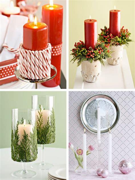 creative inspiring modern christmas centerpieces ideas
