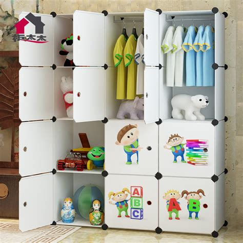 cabinet for baby clothes mrs cabinet assembly simple wardrobe closet plastic