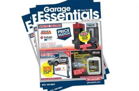 Garage Essentials by Garage Essentials Promotion Out Now Garagewire