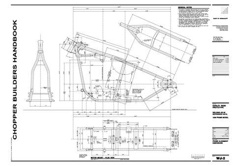a frame blueprints allen blueprint frames
