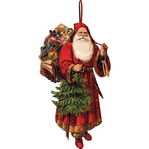 victorian christmas tree decorations 8