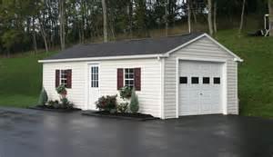 prebuilt garages pennsylvania maryland and west virginia