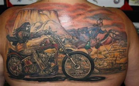 henna tattoo mann david mann s ghostrider tattoos
